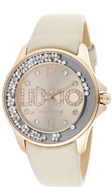 Collezione orologi donna : Dancing > LIU JO Luxury