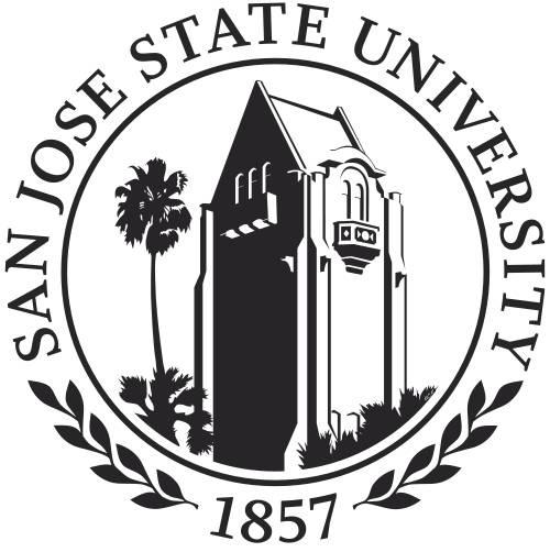 San Jose State University seal