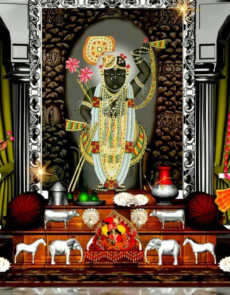 Pushti Sampradaya by Shri Vallabhacharya