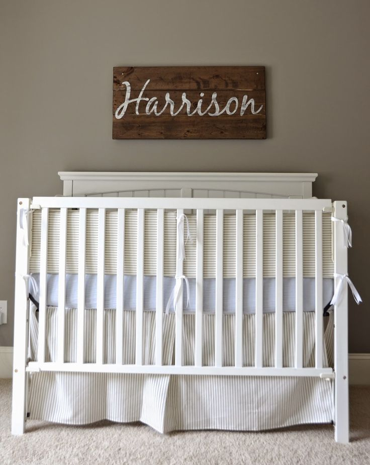 25 best ideas about name above crib on pinterest for Above the crib decoration ideas