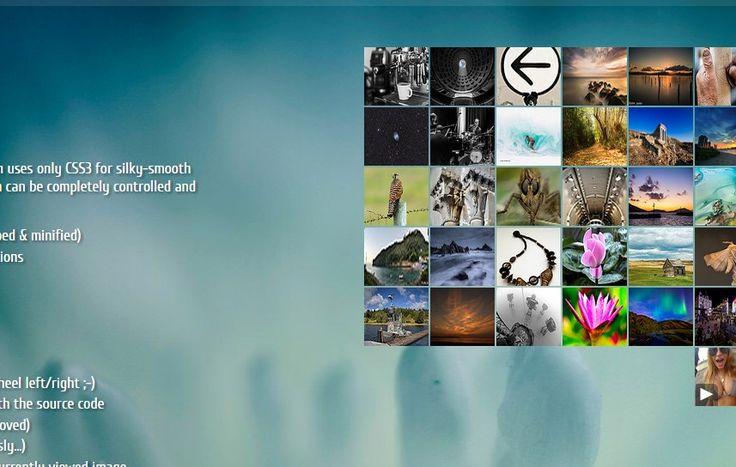 10 Best jQuery Gallery Plugins 2014