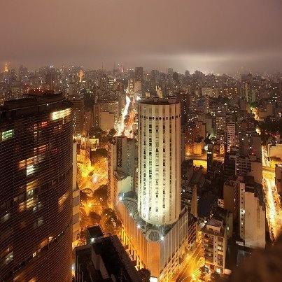 Sao Paolo Brazil