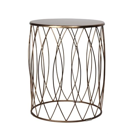 Whitney Side Table main image