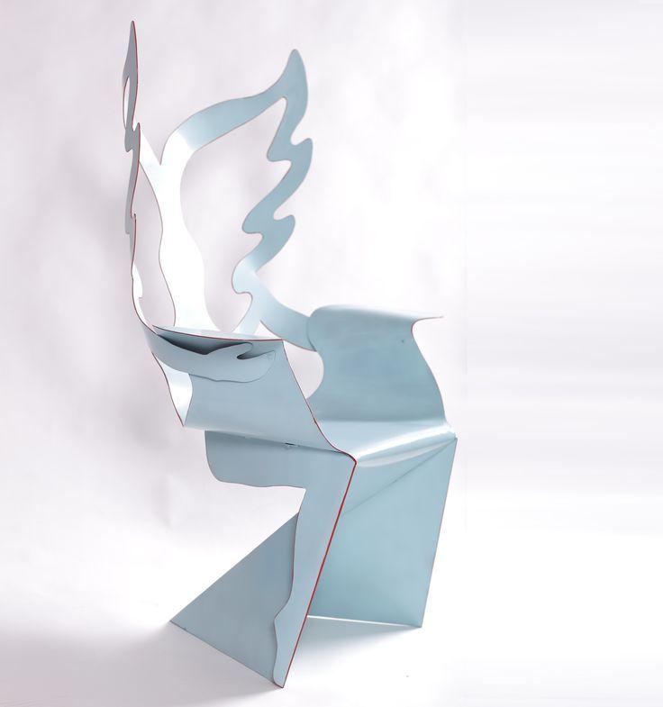 angelic embrace. designer alexander shvets