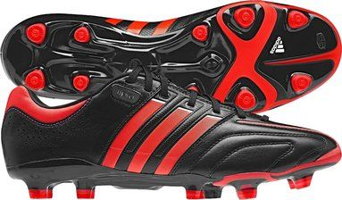 Adidas Adipure 11Pro TRX FG voetbalschoen.