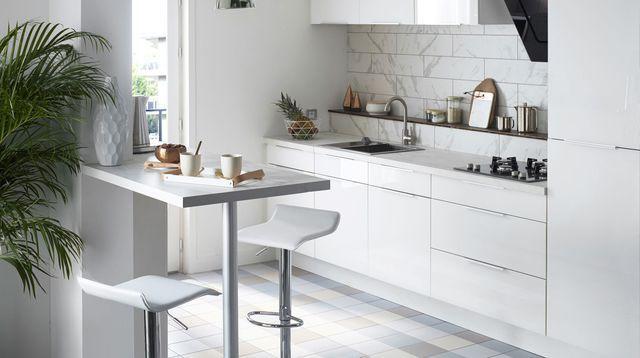 Les 25 meilleures id es de la cat gorie cuisine ikea 3d - Regle amenagement cuisine ...