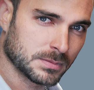Actor colombiano, guapísimo #ElCarteldelosSapos #Colombia #actores