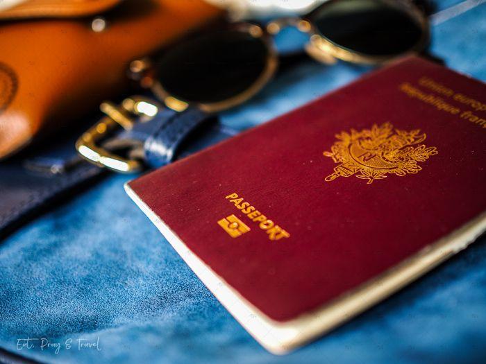 Quelles Sont Les Destinations Sans Visa Avec Le Passeport Francais