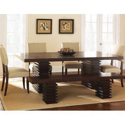 Steve Silver Furniture Briana Bench Top