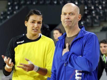 """Tomas Ryde le avertizează pe daneze: """"Cristina Neagu știe despre handbal mai mult decât aproape toți antrenorii"""""""
