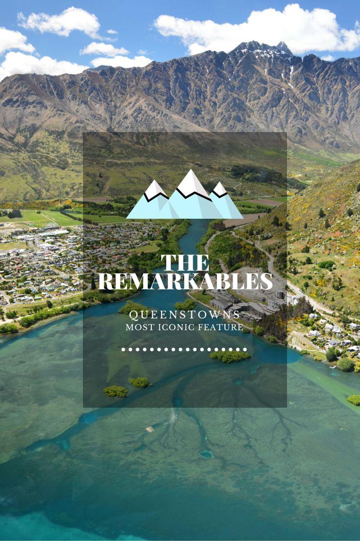 The Remarkables, Queenstown, New Zealand - www.theadventureiscalling.com