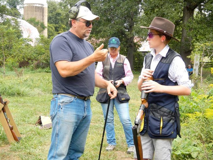 The Rise of Sporting Clays --- As I approached the remote field in the distance early one warm morning here in September, I heard the familiar echo of gunfire. Two shots, spaced eve... -
