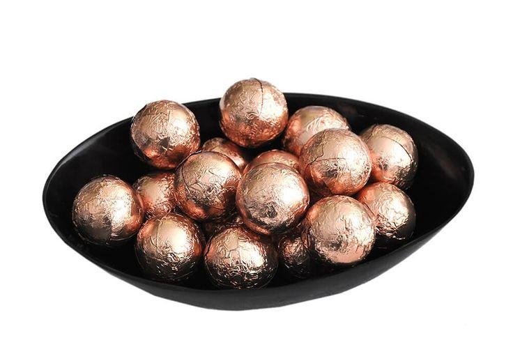 Horn Pebble Bowl