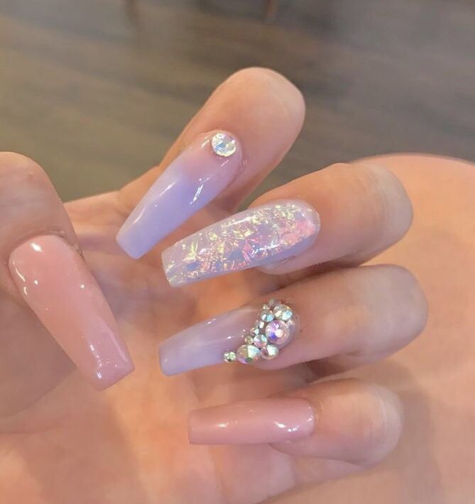 Pin By Emmi Phillips On Acrylic Nails Pinterest