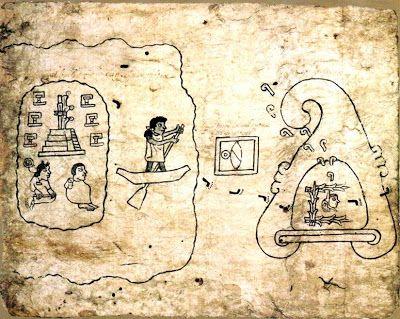 Tenochtitlan fundacion