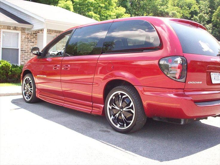 2005 dodge grand caravan custom | GRAND CARAVAN - Dodge Grand Caravan custom - SUV Tuning