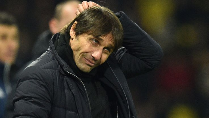 #Paris_Saint_Germain To Bring Three #Chelsea Players To Paris With #Antonio_Conte