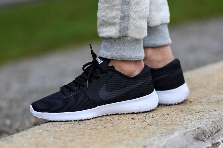 """Picture of Nike Zoom Speed TR2 """"Black/Black-White"""""""