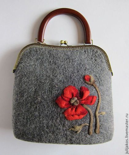 сумочка с фермуаром - сумка женская,сумочка с фермуаром,сумка с декором