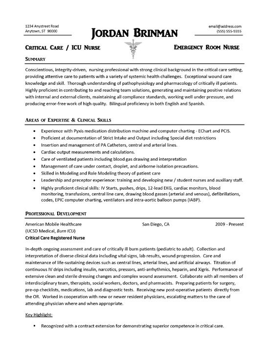 7 best Resumes images on Pinterest Sample resume, Resume tips - objective for rn resume