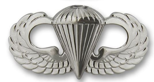 U.S. ARMY Special Troops Battalion Basic Parachutist (1941) SPECIAL TROOPS BATTALION, 1ST BRIGADE COMBAT TEAM, 101ST AIRBORNE DIVISION SPECIAL TROOPS BATTALION, THIRD BRIGADE, 101ST AIRBORNE DIVISION SPECIAL TROOPS BATTALION, 4TH BRIGADE COMBAT TEAM, 101ST AIRBORNE DIVISION
