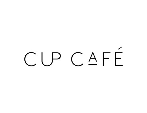 Cup Cafe #Logotype #Design