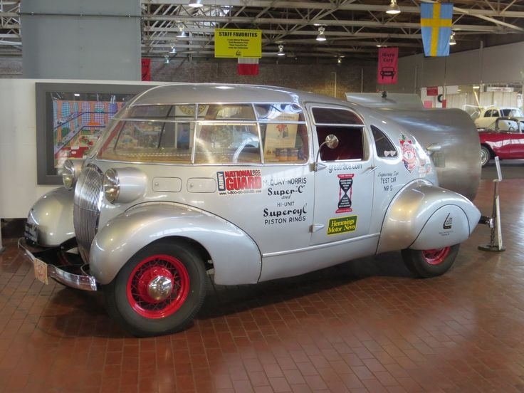 Lane Car Museum, Nashville, TN 2 048×1 536 пикс (с