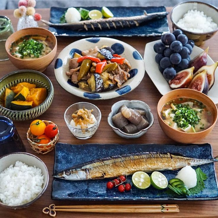 秋の味覚をふんだんに味わう♡「主菜・副菜・汁物」献立レシピ6days  -  LOCARI(ロカリ)