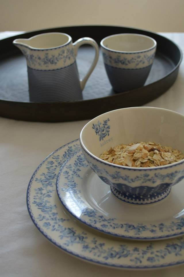 Greengate Porcelain