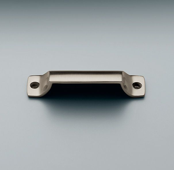 Restoration Hardware Kitchen Cabinet Hardware: For Drawers In Kitchen. Use Large Pull Size On Large