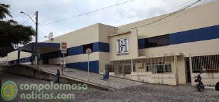 NONATO NOTÍCIAS: HOSPITAL SÃO FRANCISCO PODERÁ SER BASE PARA CURSO ...