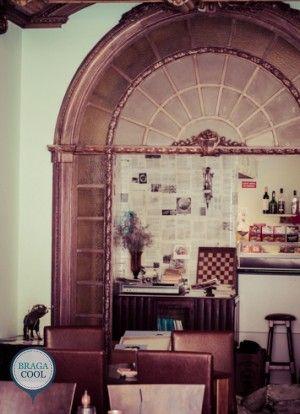 Braga Cool - Sair - Livraria Mavy