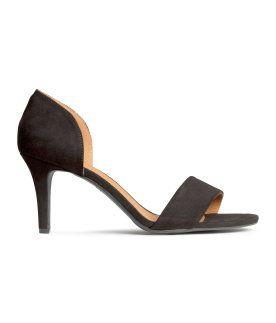 Dames | Schoenen | Pumps & Hoge Hakken | H&M NL