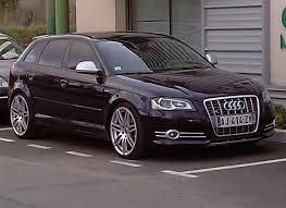 9 best Audi A3 images on Pinterest  Audi a3 sportback Catalog