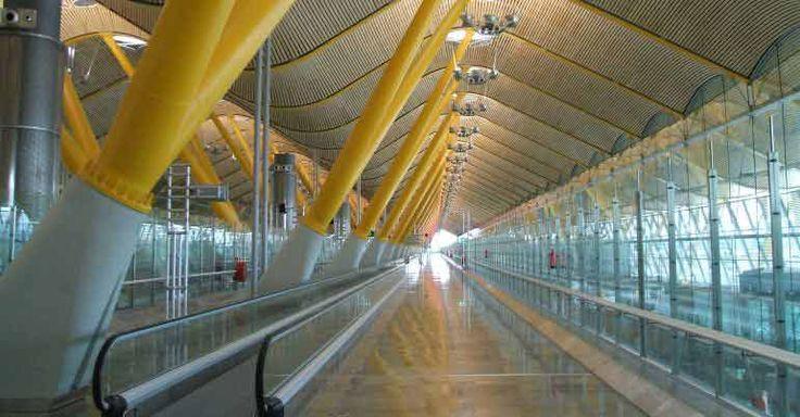 voli low cost per Madrid