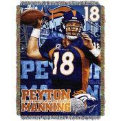 Peyton Manning Stats, News, Videos, Highlights, Pictures, Bio - Denver Broncos - ESPN