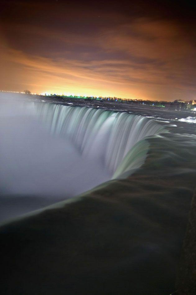 Niagra Falls!