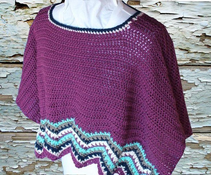 929 besten Crochet Bilder auf Pinterest   Häkelideen, Kostenlos ...