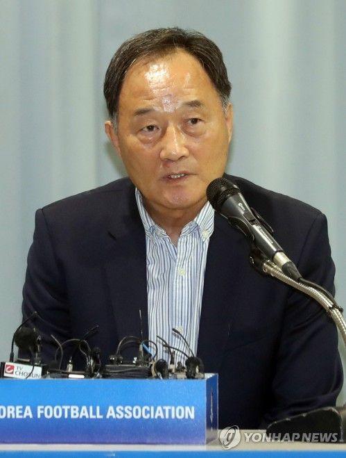 축구협회, 차기 감독 임기 \'월드컵 본선까지\'도 검토 [토토군 뉴스]