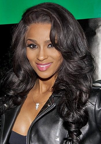 Ciara Hairstyles 42 Best Hair Images On Pinterest  Ciara Hairstyles Make Up Looks