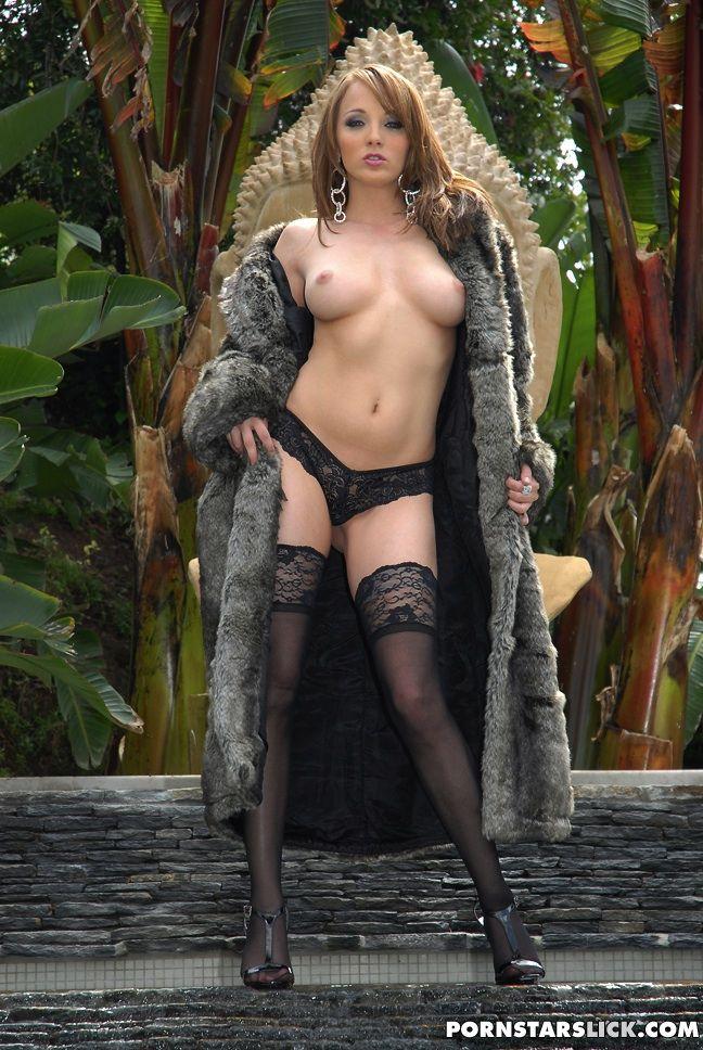 Furs Sexy Women 3