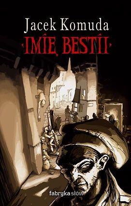 François Villon, Bestia, rycerz Gilles de Sille, dziecięca krucjata i tajemnicze znaki pojawiające się na murach pięknego średniowiecznego Carcassonne. Te wszystkie wątki splatają się ze sobą w nowej książce Jacka Komudy w gęstą od historycznych detali i odnośników akcję. Wejdź do jej wnętrza — znajdziesz atmosferę i koloryt średniowiecza, z jego magią i wiarą w nadprzyrodzoną siłę Zła...