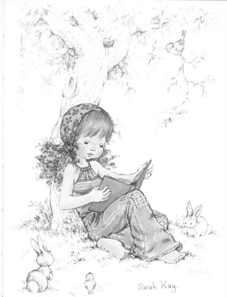 Reading By Sarah Kay Vivien Kubbos