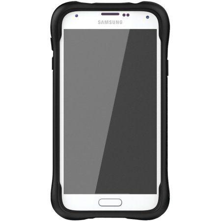 Ballistic Ur1343-a13c Samsung Galaxy S 5 Urbanite Case, Black