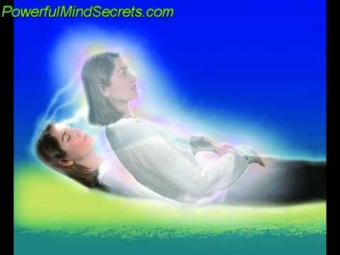 How To Astral Project - Out Of Body Experience - Download Free Meditation