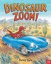 Dinosaur Zoom! by Penny Dale #rwpchat #furread