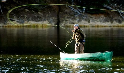 Fly Fishing Trips, Gear from Escalante Outfitters in Escalante, Utah