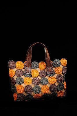 Etoles et écharpes en soie naturelle de Madagascar - Soane So natural! L'artisanat haut de gamme