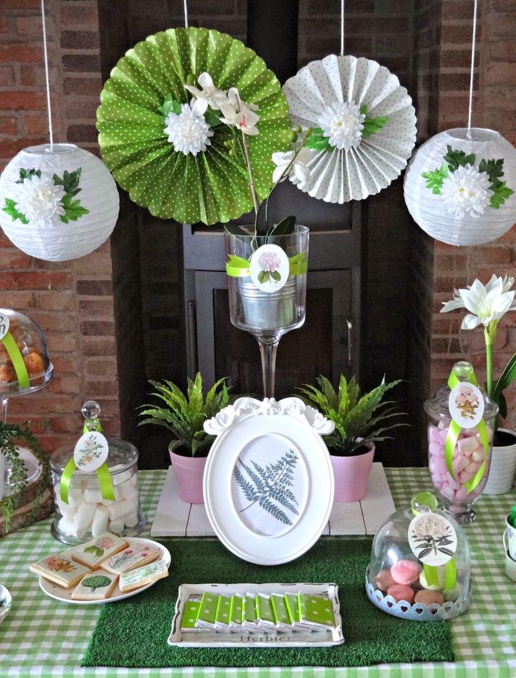 Jard n bot nico la fiesta ideas para fiestas for Jardin botanico eventos