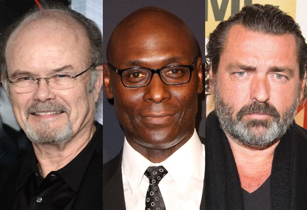 Kurtwood Smith, Lance Reddick and Angus Macfadyen Enroll In 'Business Ethics'